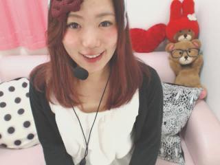 *りん*☆ちゃんの無料ライブチャット動画を見る
