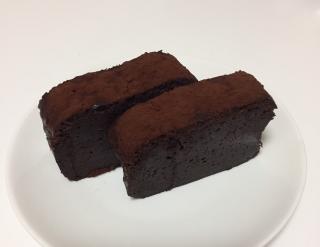 手作りケーキ!画像
