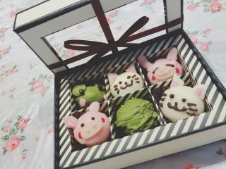 バレンタイン♡♡画像
