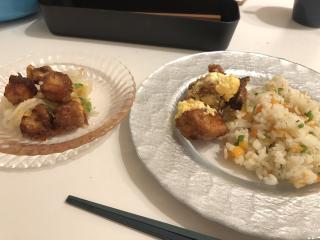 お腹いっぱい^_^画像