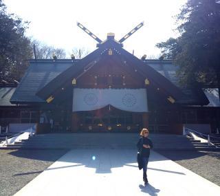 北海道神宮♡画像