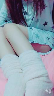モコモコ靴下(^ω^)画像