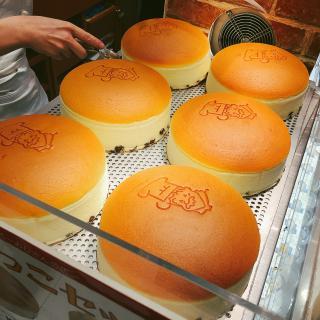 またまたチーズケーキネタ。笑画像