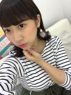 初ブログ(﹡ˆ﹀ˆ﹡)♡画像