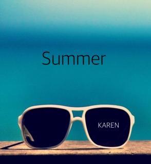 暑中お見舞い♡画像