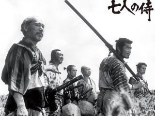 映画紹介vol.2*+七人の侍+*画像