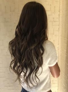 new hair color★画像