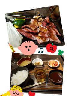 焼肉ヽ(●´∀`●)ノ画像