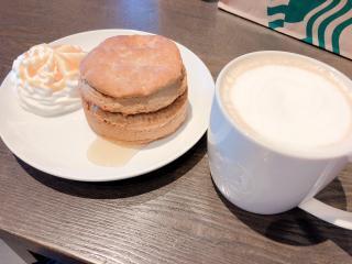 カフェの時間(^ω^)画像