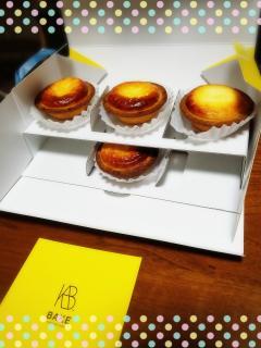 チーズタルト(*´艸`)♪画像