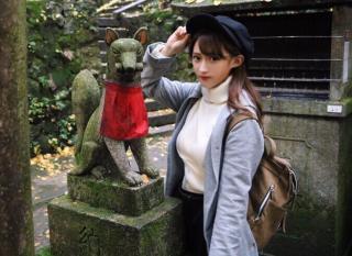 京都いきてー( •̀ᴗ•́ )/画像