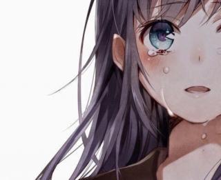 泣いちゃうよ。。。画像