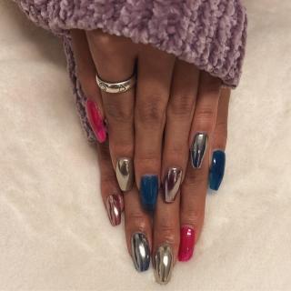 new nail!画像