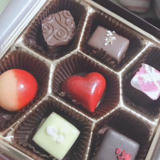 バレンタイン ♡画像