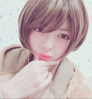 髪型かえた⸜(*ˊᵕˋ* )⸝画像