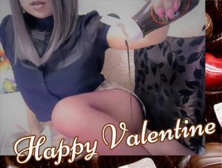 ハッピーバレンタイン♪画像