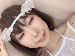ハロウィン白猫カムバック☆画像