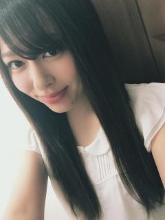 髪が長いね(*・ω・)ノ画像