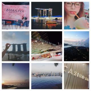 シンガポールのこと♪画像