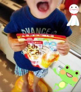パンケーキ☆画像
