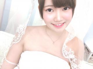 空からまいおりた花嫁+*画像