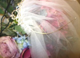 15日のお騒がせ花嫁画像