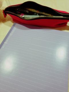 カフェでお勉強(*^O^*)(*^O^*)画像