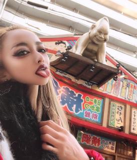 大阪に行ってきたよんっ画像