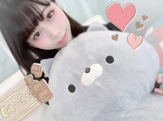♡ばれんたいん♡ あげなおし((+_+))!画像