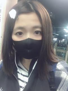 マスク大事画像