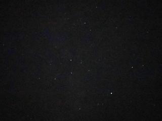 ペルセウス座流星群☆*°画像