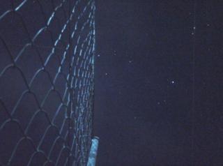 ☆ペルセウス座流星群☆画像