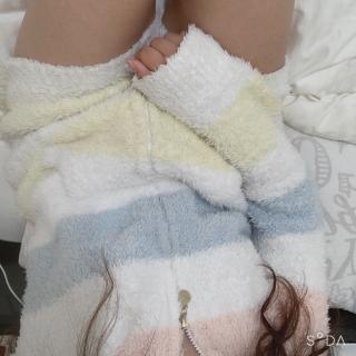 ジェラピケのパジャマ脱いだら…👶🏻画像