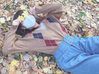 *  秋ばいばい  *画像