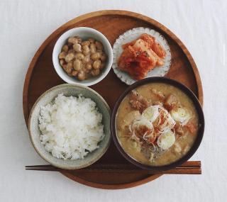 夕ご飯🍚🍴⑅*॰ॱ画像