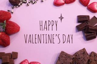 ハッピーバレンタイン♥画像