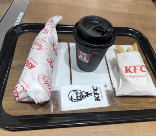 KFC♡画像