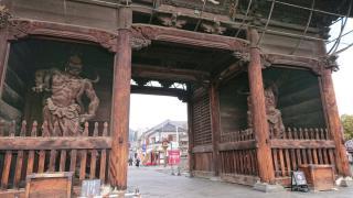 長野〜善光寺★画像