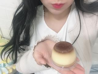 ぷりん〜♪画像