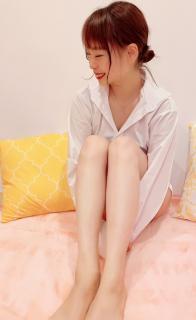 ワイシャツで(*^_^*)画像