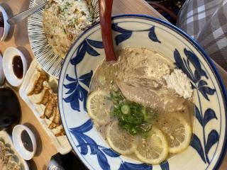 ガッツリ食べます🥢画像