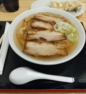 ラーメン( *´꒳`*)画像