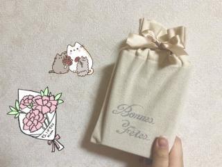 贈り物!画像