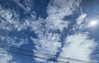 青い空🌞画像