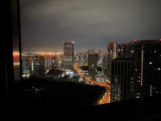 ❤︎くるみ通信 ~3~❤︎ 新橋でお泊まりしてきたよ〜画像