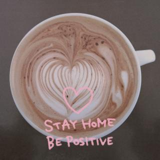 StayHome🏡Be positive!画像