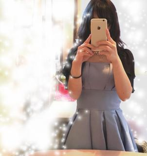 ドレス届いたー♪画像
