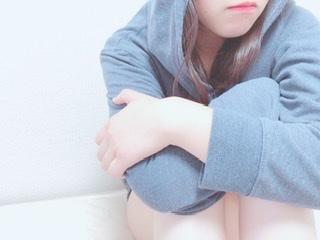 寂しいよ〜