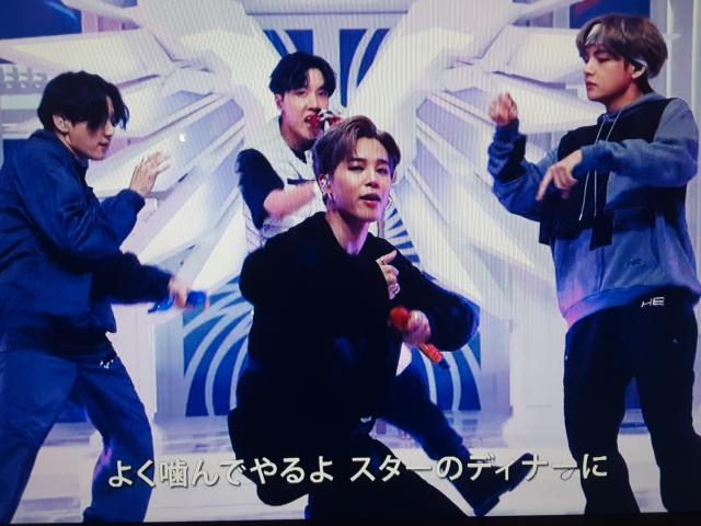 BTS☆大好き