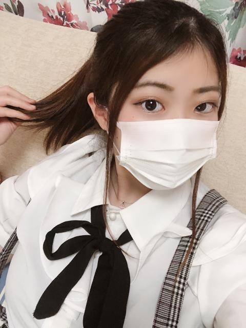 ポニーテール(つω`*)